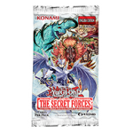 The secret forces booster pack