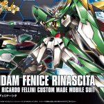Gundam Fenice Rinascita