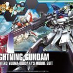 lightning gundam 1/144