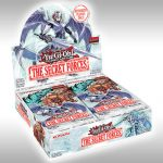 The Secret Forces booster box