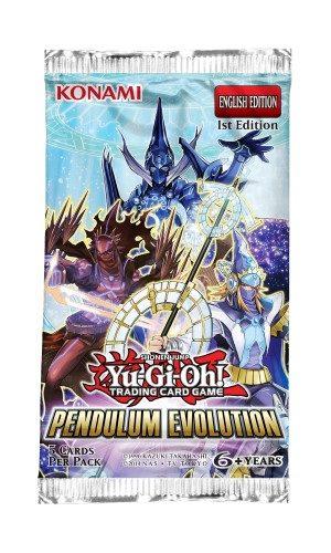 Pendulum Evolution Pack