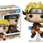 Naruto (Rasengan) Vinyl Figure