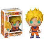 Super Saiyan Goku Vinyl Figure