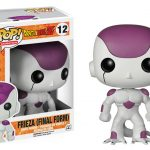 Frieza (Final Form) Vinyl Figure