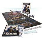 Know No Fear A Warhammer 40,000 Starter Set