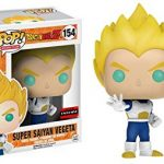 Super Saiyan Vegeta Vinyl Figure