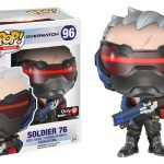 Soldier: 76 Pop Vinyl Figure