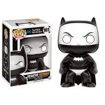 Negative Batman Vinyl Figure
