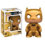 Golden Midas Batman Vinyl Figure