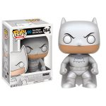 North Pole Camo Batman Vinyl Figure