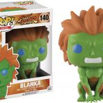 Blanka Pop Vinyl Figure