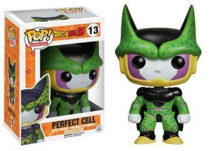 Perfect Cell Vinyl Figure