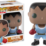Balrog Pop Vinyl Figure