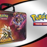 Pokémon TCG: Collector Chest (Spring 2017)