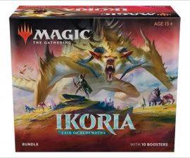 ikoria bundle